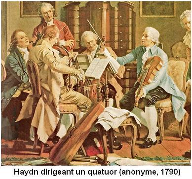 INTRODUCTION A LA MUSIQUE CLASSIQUE Les compositeurs de la